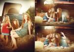 Hippie Fotoparty #