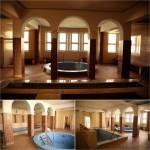 Sauna 2. Klasse