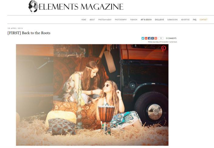 Elements Magazine  (8)