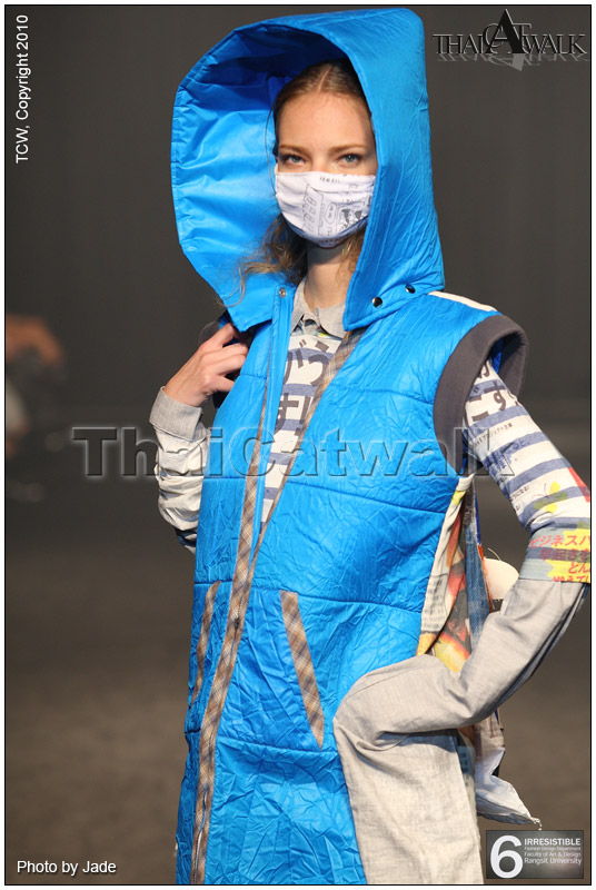 Fashion Show : IRRESISTIBLE 6, Part II